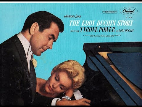(New) The soundtrack album the eddy duchin story full album