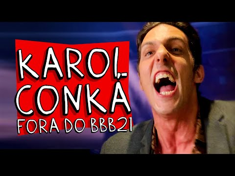 (New) Plantananã – karol conká fora do bbb 21