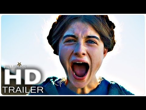 (HD) The other lamb trailer (2020)