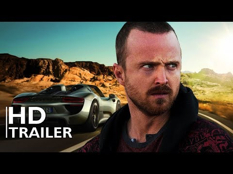 (New) Need for speed 2 trailer (2019) - aaron paul movie | fanmade hd