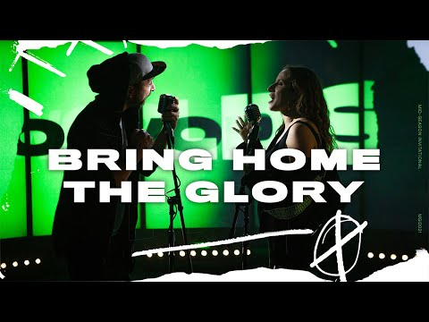 (New) Bring home the glory (ft. alice dixit e ad) | msi 2021 - league of legends