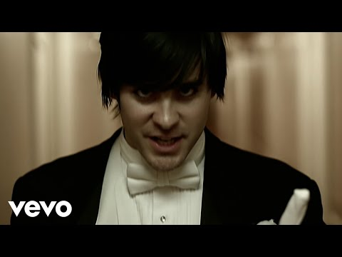 (New) Thirty seconds to mars - the kill (bury me)