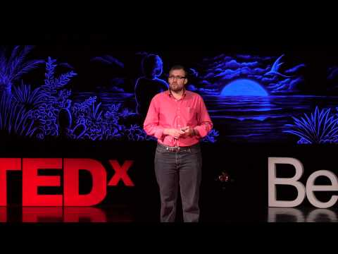 (New) The future will be decentralized | charles hoskinson | tedxbermuda