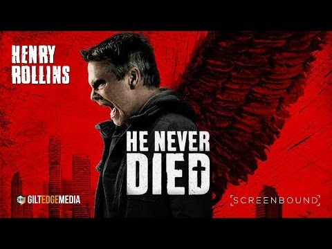 (New) He never died 2015 trailer