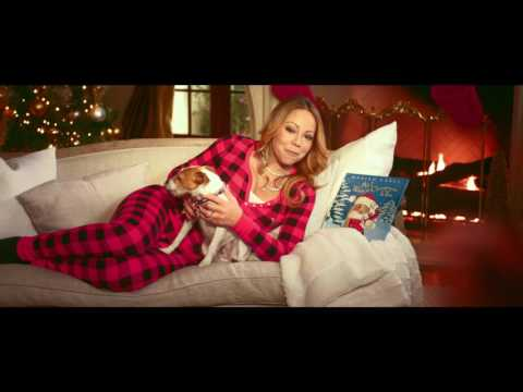 (VFHD Online) Mariah carey's all i want for christmas is you - teaser - coming 2017