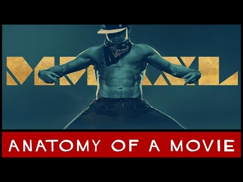 (New) Magic mike xxl (channing tatum) review   anatomy of a movie