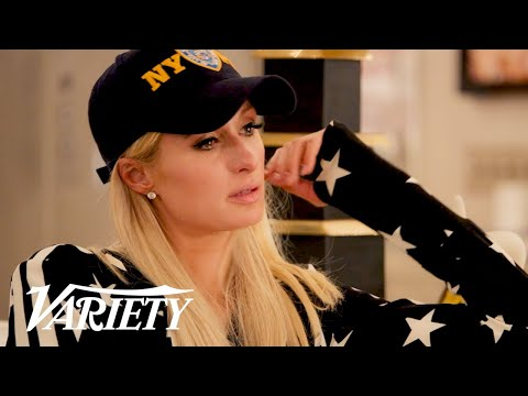 (New) Paris hilton rebrands her media persona with this is paris documentary