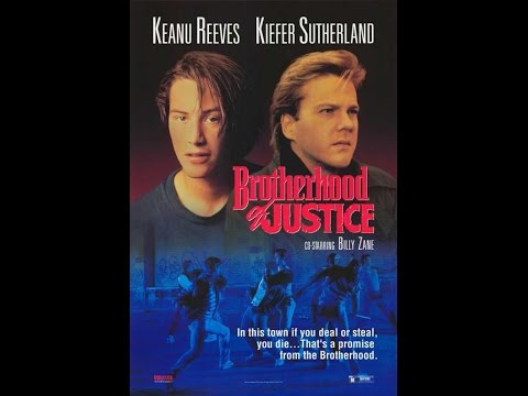 (New) Brotherhood of justice [pg-13] 1986 1h 33m