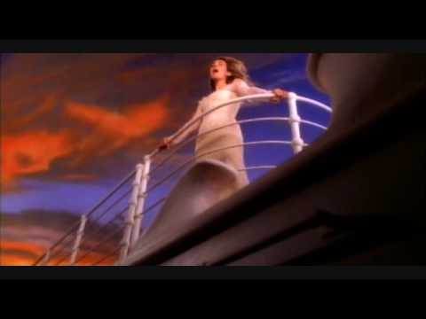 (New) Celine dion - my heart will go on (hd)
