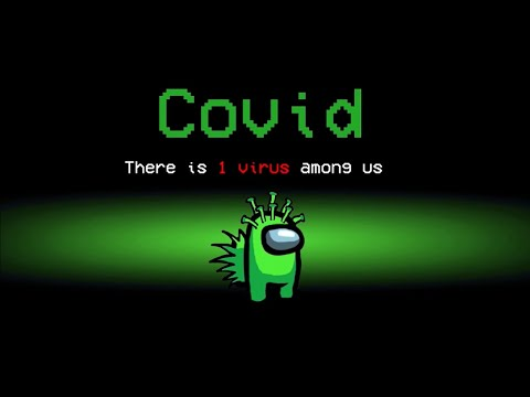 (New) Covid in among us