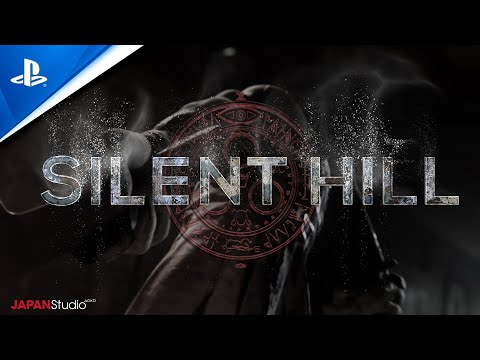 (New) Silent hill - reveal trailer | ps5 concept by captain hishiro