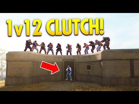 (New) Insane warzone clutches that will blow your mind...
