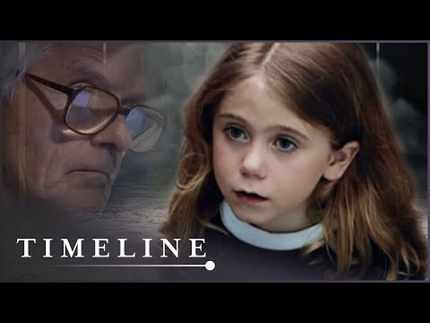(New) The four-year-old who could talk to the dead   a haunting in georgia   timeline