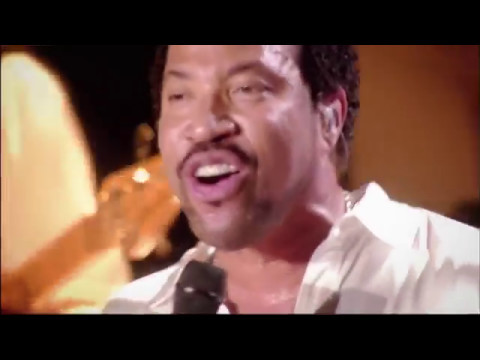 (New) Lionel richie - coming home live in paris (2007) , full concert , hd 720p e high quality audio