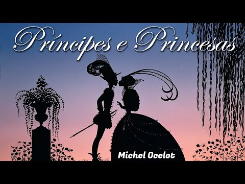 (New) Príncipes e princesas - episódio 02 - o menino do figo