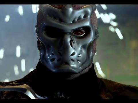 (Ver Filmes) Jason x- jason gets an upgrade
