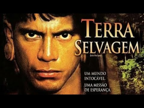 (New) Terra selvagem #cinetribo