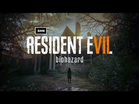 (New) Resident evil 7 biohazard full hd 1080p 60fps longplay walkthrough gameplay no commentary