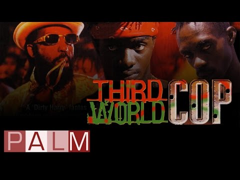 (New) Third world cop (1999) | official full movie