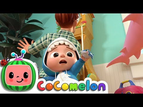 (New) Sorry, excuse me | cocomelon nursery rhymes e kids songs
