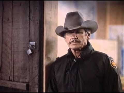 (New) A fronteira - charles bronson