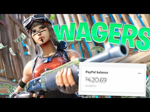 (Ver Filmes) I spent 8 hours playing box fight wagers for the first time on kbm and made $____