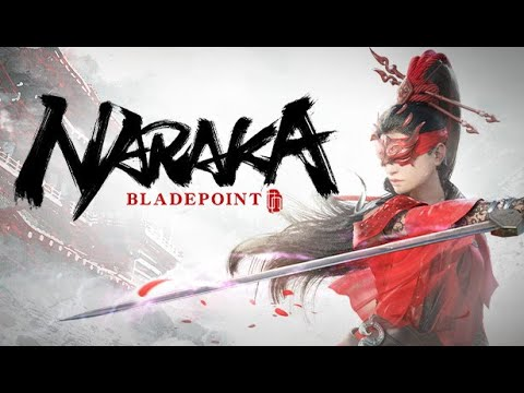 (New) Coba in naraka bladepoint new battle royale fighter