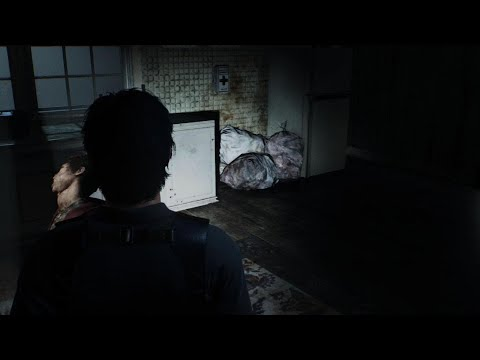 (New) Silent hill ps5 gameplay