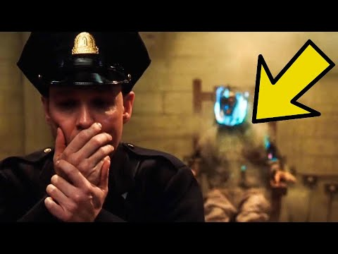 (New) 10 movie characters that suffered unnecessarily cruel fates