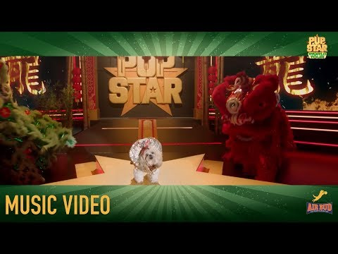 (HD) Pup star: world tour music video - everybody dance by ming