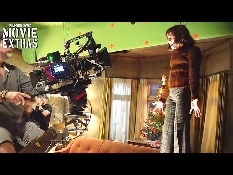 (New) Go behind the scenes of the conjuring 2 (2016)