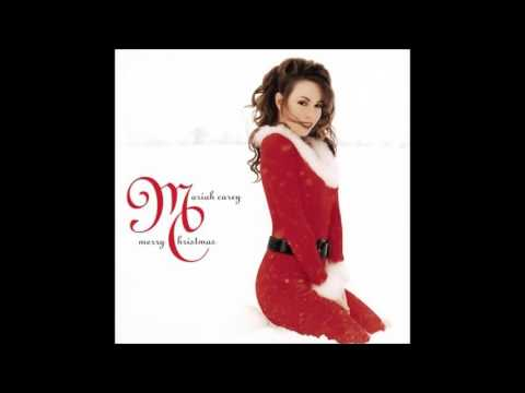 (VFHD Online) Mariah carey - all i want for christmas is you (1 hour version)