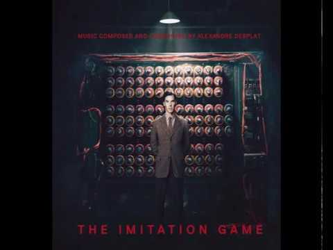 (New) The imitation game (extended)
