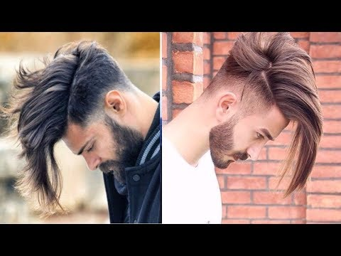 Hd Mens New Long Hairstyles 2017 2018 Most Sexy Long Hairstyles For Men 2017 2019