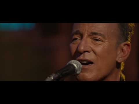 (HD) Bruce springsteen - there goes my miracle (from the film western stars)