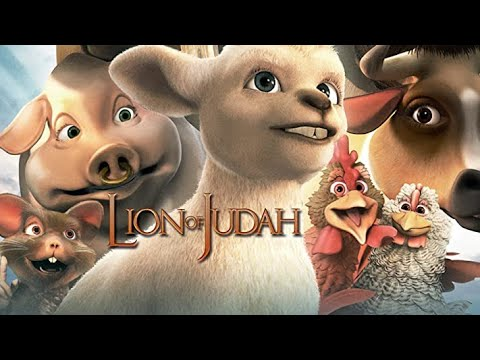 (New) The lion of judah (2011) | full movie | ernest borgnine | anupam kher | sandi patty