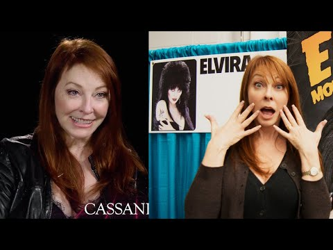 (New) The life and sad ending of cassandra peterson
