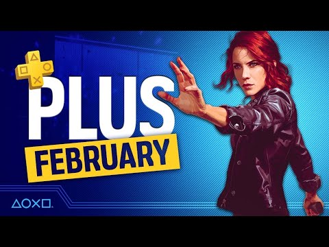 (New) Playstation plus monthly games - ps4 and ps5 - february 2021