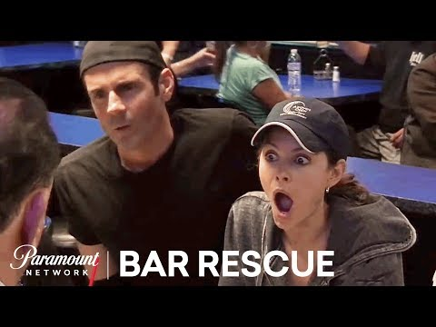(HD) Bar rescue: over a year expired