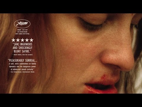 (New) Dogtooth extended trailer- must watch.