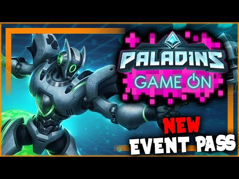 (New) New event pass explained!!!