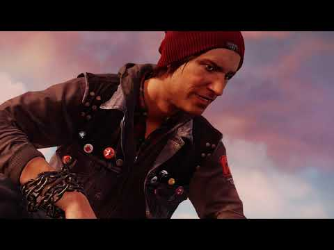 (New) Infamous™ second son game play ps5 1080p 60fps walkthrough part 3