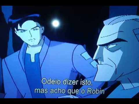 (New) Batman do futuro o retorno do coringa
