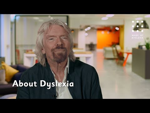 (HD) Dyslexia awareness part 1: module 1 - about dyslexia