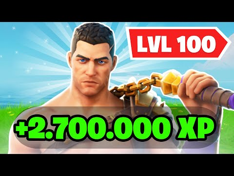(New) How to get fast and easy xp in fortnite season 5? (no xp glitch included) | fortnite tips and tricks