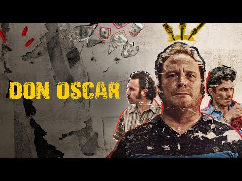 (New) Don oscar | trailer | dublado (brasil) [hd]