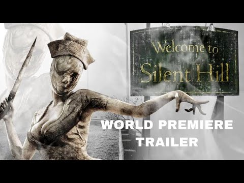 (New) New silent hill™ ps5 announcement official trailer