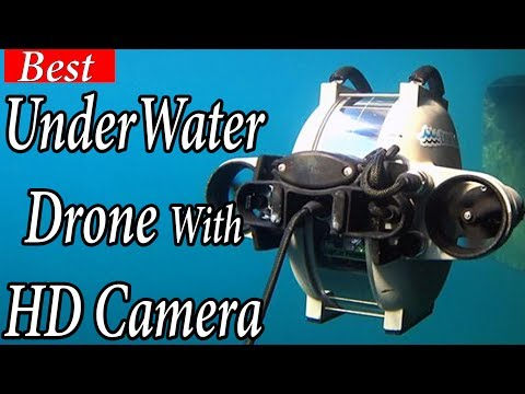 (HD) 5 best underwater drones with underwater camera hd best drone with camera #4