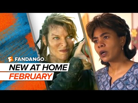(Ver Filmes) New movies on home video in february 2021 | movieclips trailers