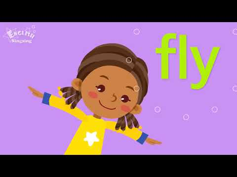 (Ver Filmes) Kids vocabulary action verbs action words learn english for kids